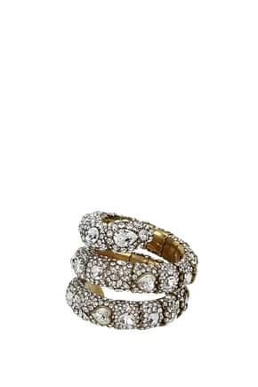 Gucci Armbänder Damen Metall Gold