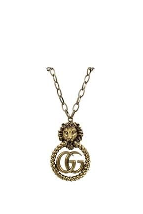 Necklaces Gucci Women