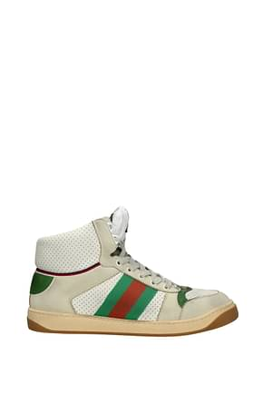 Sneakers Gucci Hombre