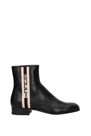 Ankle Boot Gucci Men