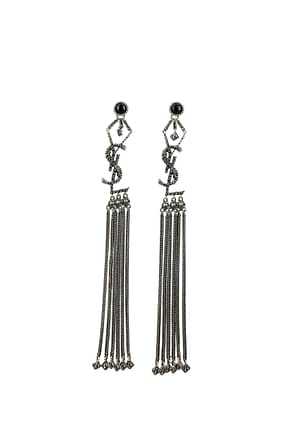 Earrings Saint Laurent Women