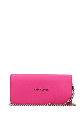 Wallets Balenciaga Women