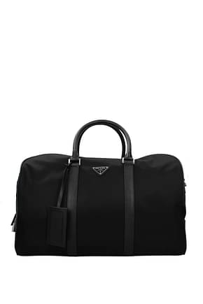 Travel Bags Prada Women