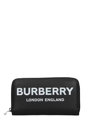 Wallets Burberry Men