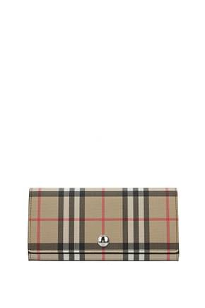 Wallets Burberry Women
