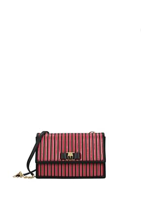 Crossbody Bag Salvatore Ferragamo ginny Women
