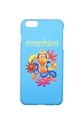 Moschino iPhone cover iphone 6/6s plus Women Acrylic Heavenly