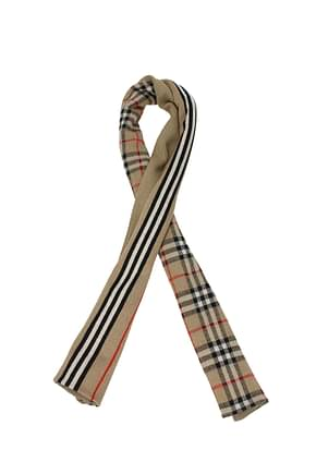 Scarves Burberry scarves and hat set Women