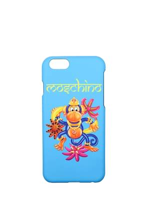 Moschino iPhone cover iphone 6/6s Women Acrylic Heavenly