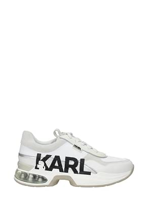 Sneakers Karl Lagerfeld Donna