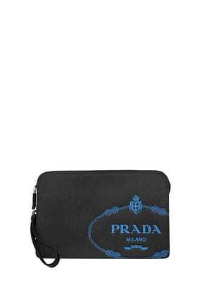 Clutches Prada Men