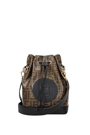 Crossbody Bag Fendi mon tresor Women