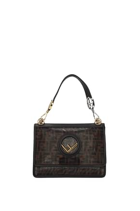 Handbags Fendi kan i Women