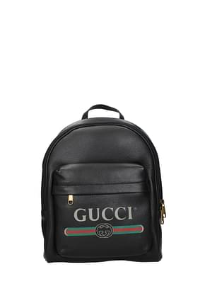 Backpack and bumbags Gucci Men
