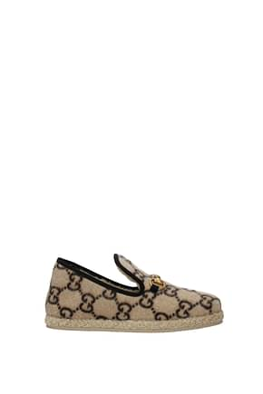 Chaussons Gucci Femme