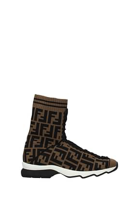Sneakers Fendi Women