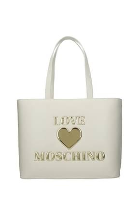 Schultertaschen Love Moschino Damen