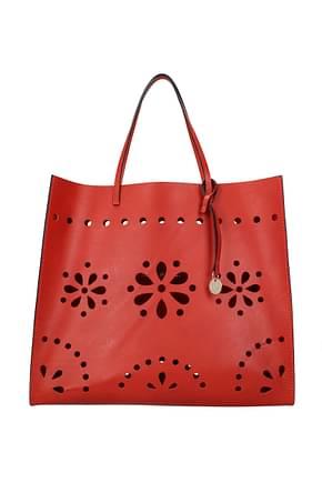 Handbags Valentino Red Women