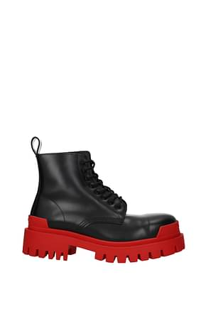 Ankle Boot Balenciaga Men