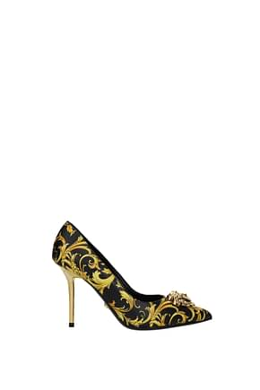 Pumps Versace Women