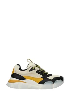 Sneakers Salvatore Ferragamo booster Men