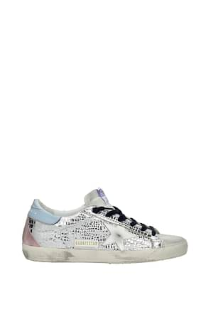 Sneakers Golden Goose superstar Mujer