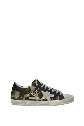 Sneakers Golden Goose superstar Men