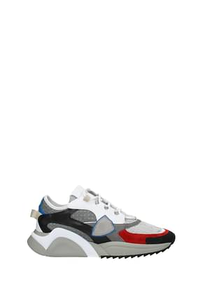 Sneakers Philippe Model Men