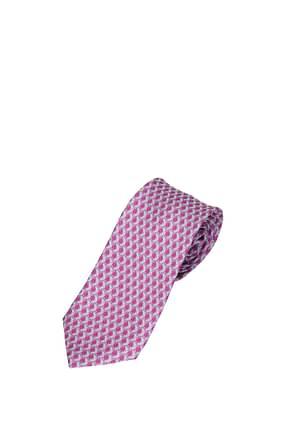 Cravates Bulgari Homme