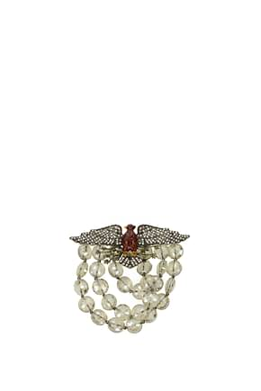 Brooches Gucci Women