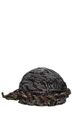 Hats Saint Laurent Women