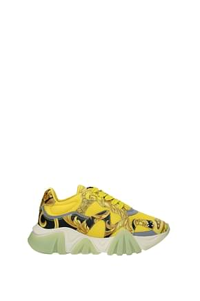 Sneakers Versace Women