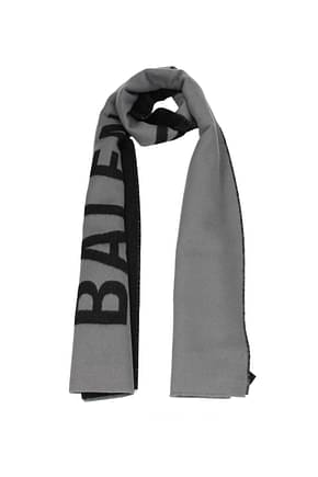 Scarves Balenciaga Men