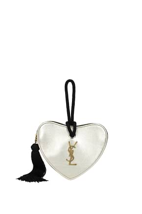 Handbags Saint Laurent coeur Women
