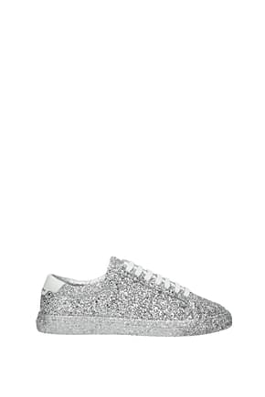 Sneakers Saint Laurent Donna
