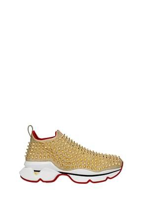 Sneakers Louboutin Women