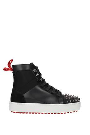 Sneakers Louboutin Men