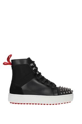 Sneakers Louboutin Men
