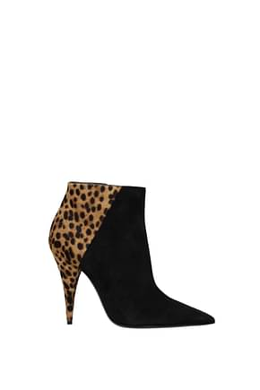 Ankle boots Saint Laurent Women