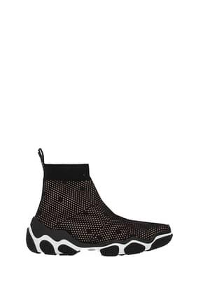 Sneakers Valentino Red Damen