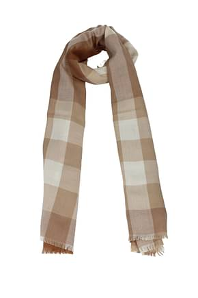 Fulares Burberry Mujer