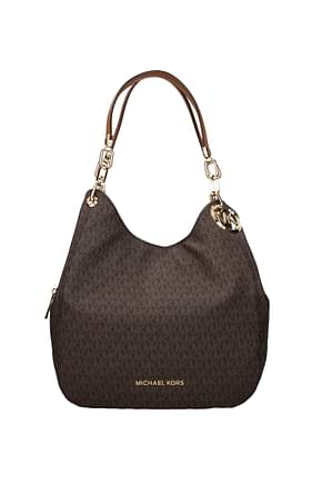 Shoulder bags Michael Kors lillie Women