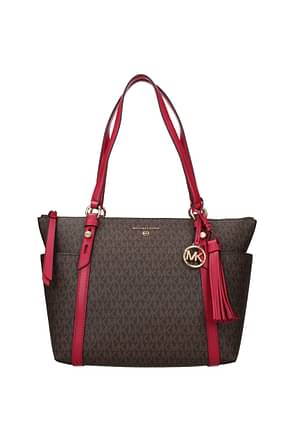 Shoulder bags Michael Kors nomad md Women