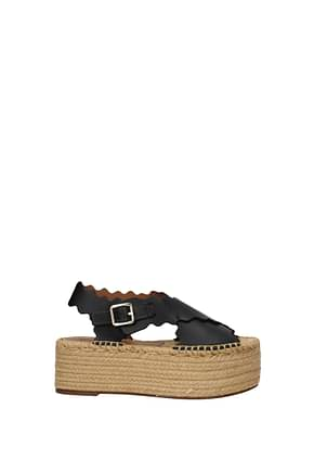 Sandals Chloé Women