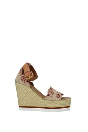 Wedges See by Chloé Women