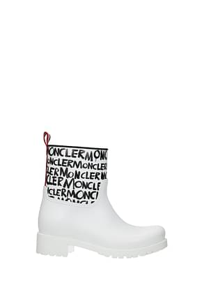 Ankle boots Moncler ginette Women