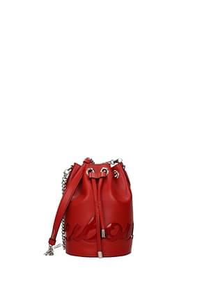 Crossbody Bag Louboutin marie jane Women