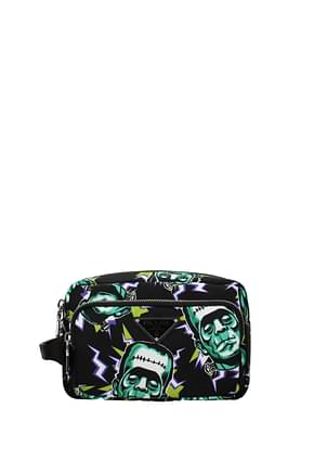 Beauty cases Prada frankenstein Men