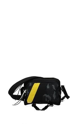 Crossbody Bag Prada Men