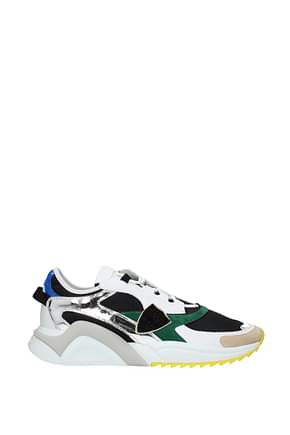 Sneakers Philippe Model mondial Men
